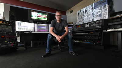 INTERVIEW: Dissecting the Wayward Pines Season 2 Score with Composer Charlie Clouser