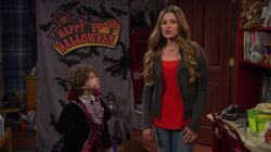 Girl Meets World: Of Terror
