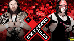 2014 Extreme Rules - East Rutherford, NJ
