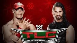 2014 TLC: Tables, Ladders & Chairs - Cleveland, OH