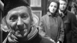An Unearthly Child (An Unearthly Child, Part One)