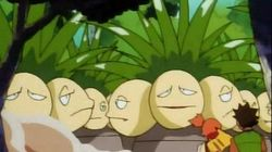 The March Of The Exeggutor Squad