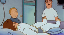 Peggy Hill: the Decline and Fall (2)