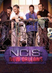 NCIS: New Orleans