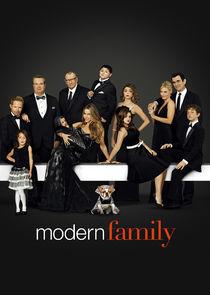 SuperStream - Modern Family