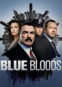 Blue Bloods - New Rules