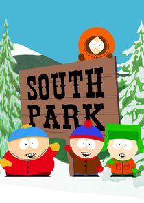 SuperStream - South Park