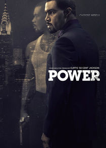 SuperStream - Power