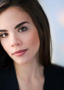 Sophia Lauchlin Hirt
