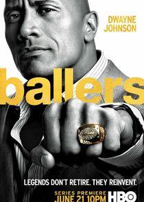 SuperStream - Ballers