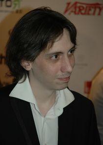 Rasmus Hardiker