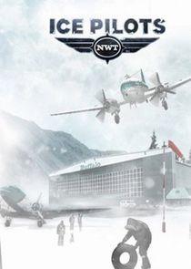 Arnie schreder tvmaze for Spiegel ice pilots
