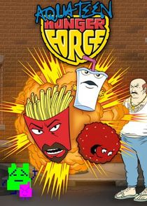 Named Aqua Teen 78