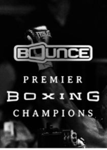Premier Boxing Champions: The Next Round