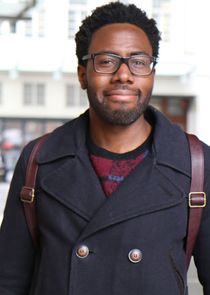 Daniel Lawrence Taylor