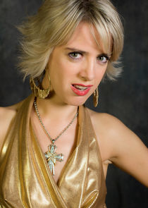 Sally Carman