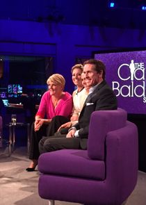 The Clare Balding Show