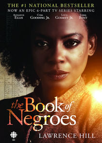 Symbols in the book of negroes
