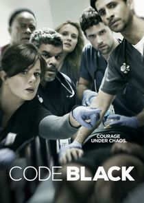 SuperStream - Code Black