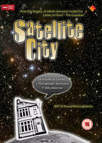 Satellite City