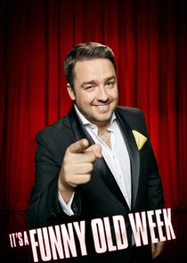 It's a Funny Old Week with Jason Manford