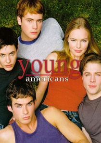 Young Americans