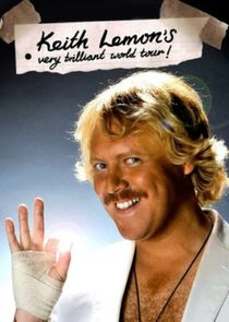 Keith Lemon's World Tour