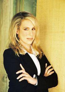 Dr Jenn Berman