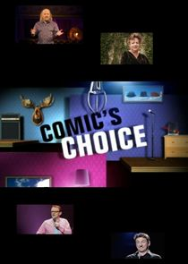 Comic's Choice