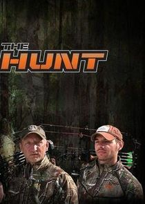 The Hunt with Greg & Jake