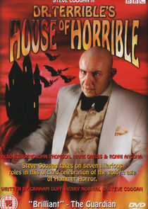 Dr. Terrible's House of Horrible
