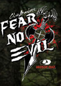 ​Chris Brackett's Fear No Evil