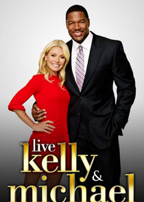Live! with Kelly & Michael