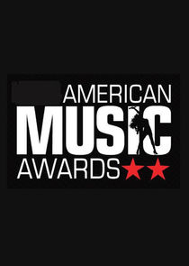 American Music Awards small logo
