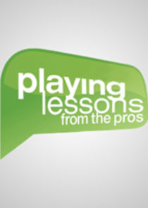 Playing Lessons from the Pros
