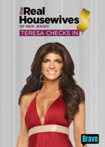 Real Housewives of New Jersey: Teresa Checks In