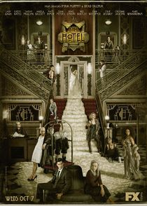 SuperStream - American Horror Story American Horror Story is a horror-drama television franchise created and produced by Ryan Murphy ...Latest episode: Season 5, Episode 12