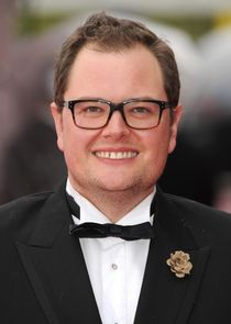 watch online Alan Carr: Chatty Man