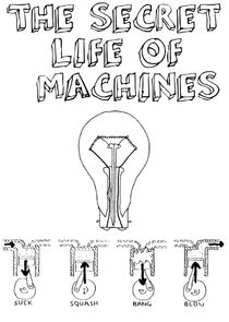 The Secret Life of Machines