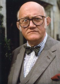 Nicholas Smith