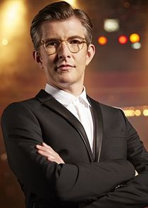 The Naked Choir with Gareth Malone