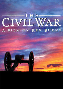 SuperStream - The Civil War Between 1861 and 1865, Americans made war on each other and killed each other in great numbers - ...Latest episode: Season 1, Episode 9