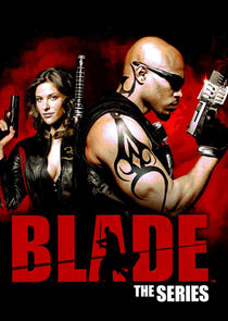 Blade: The Series