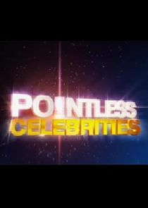 Pointless Celebrities