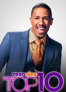 TeenNick Top 10