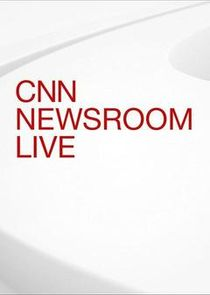 CNN Newsroom Live