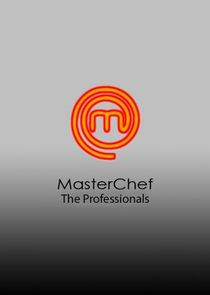 MasterChef: The Professionals Australia