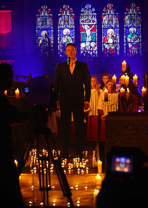 Christmas Carols on ITV