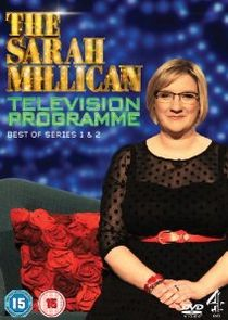 The Sarah Millican Television Programme