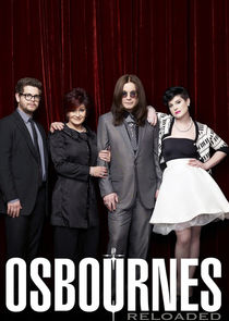 Osbournes: Reloaded